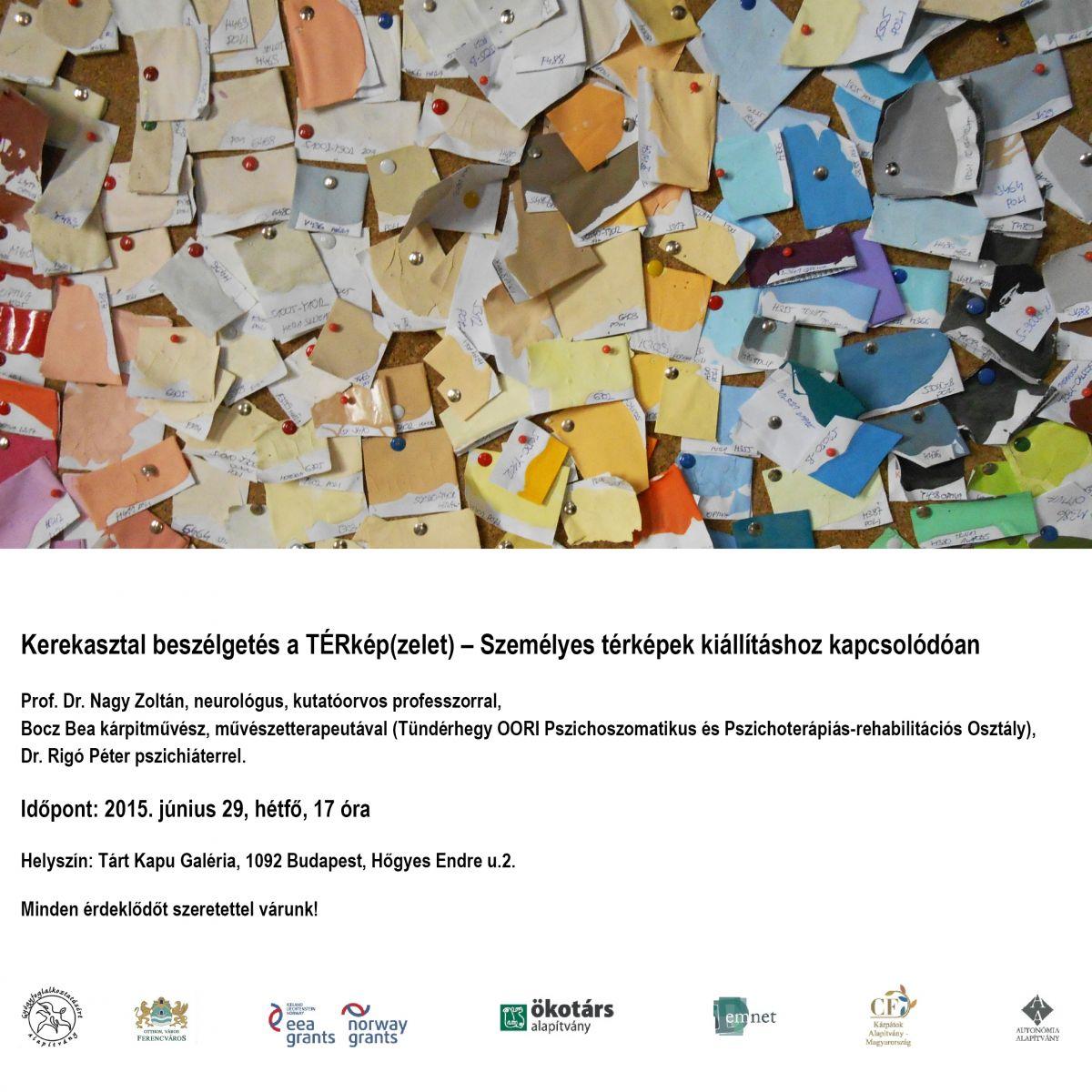 Kerekasztal meghívó_Tárt Kapu Galéria